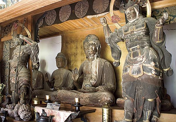 松禅寺(薬師祭)