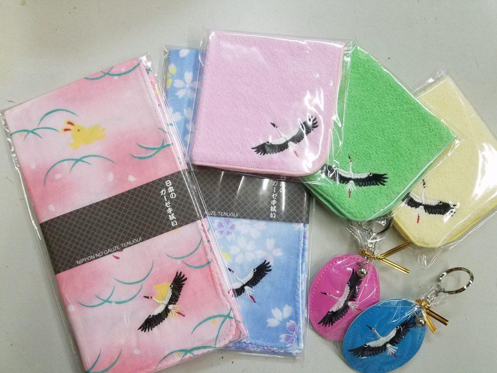 塩川刺繍企画